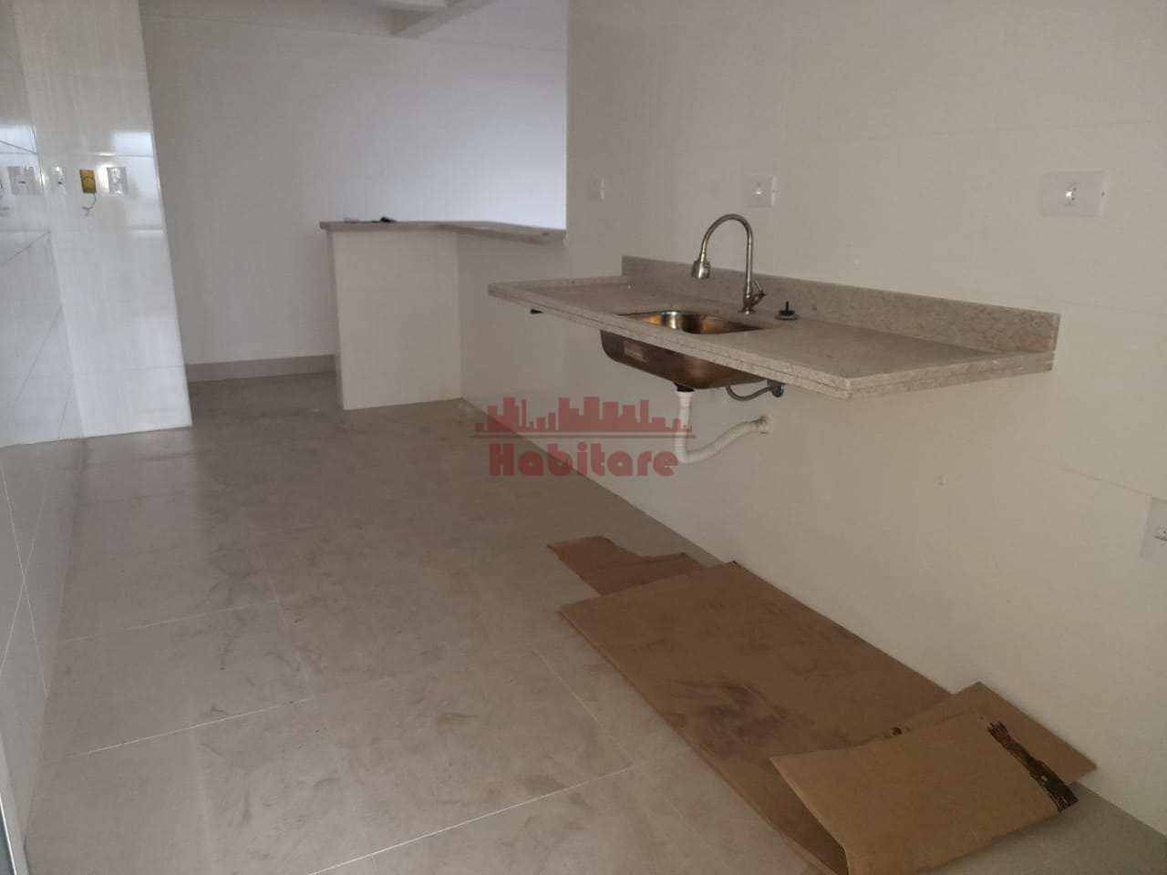 Apartamento com 3 dorms, Canto do Forte, Praia Grande - R$ 679 mil, Cod: 663150
