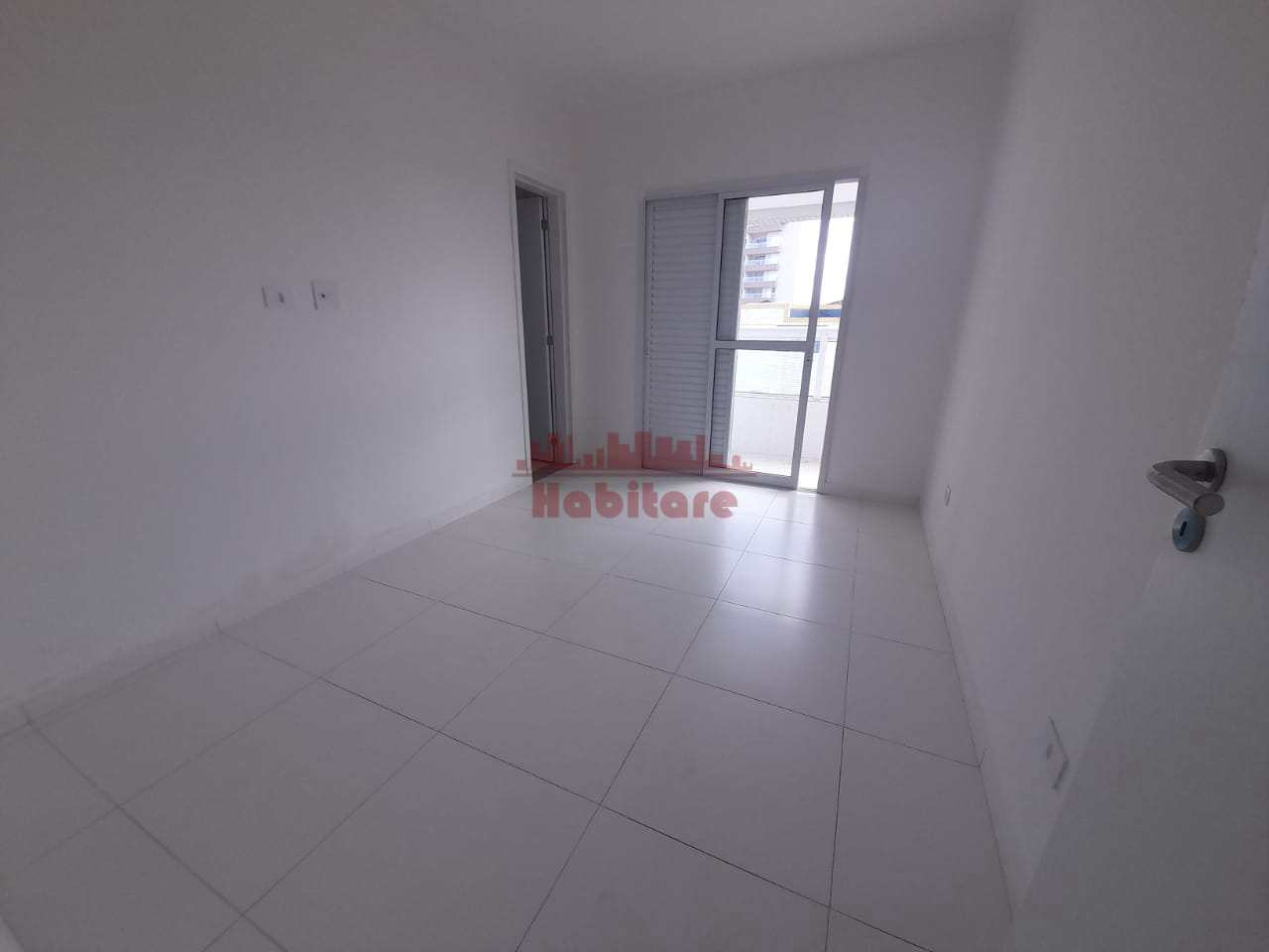 Apartamento com 2 dorms, Aviação, Praia Grande - R$ 600 mil, Cod: 663163