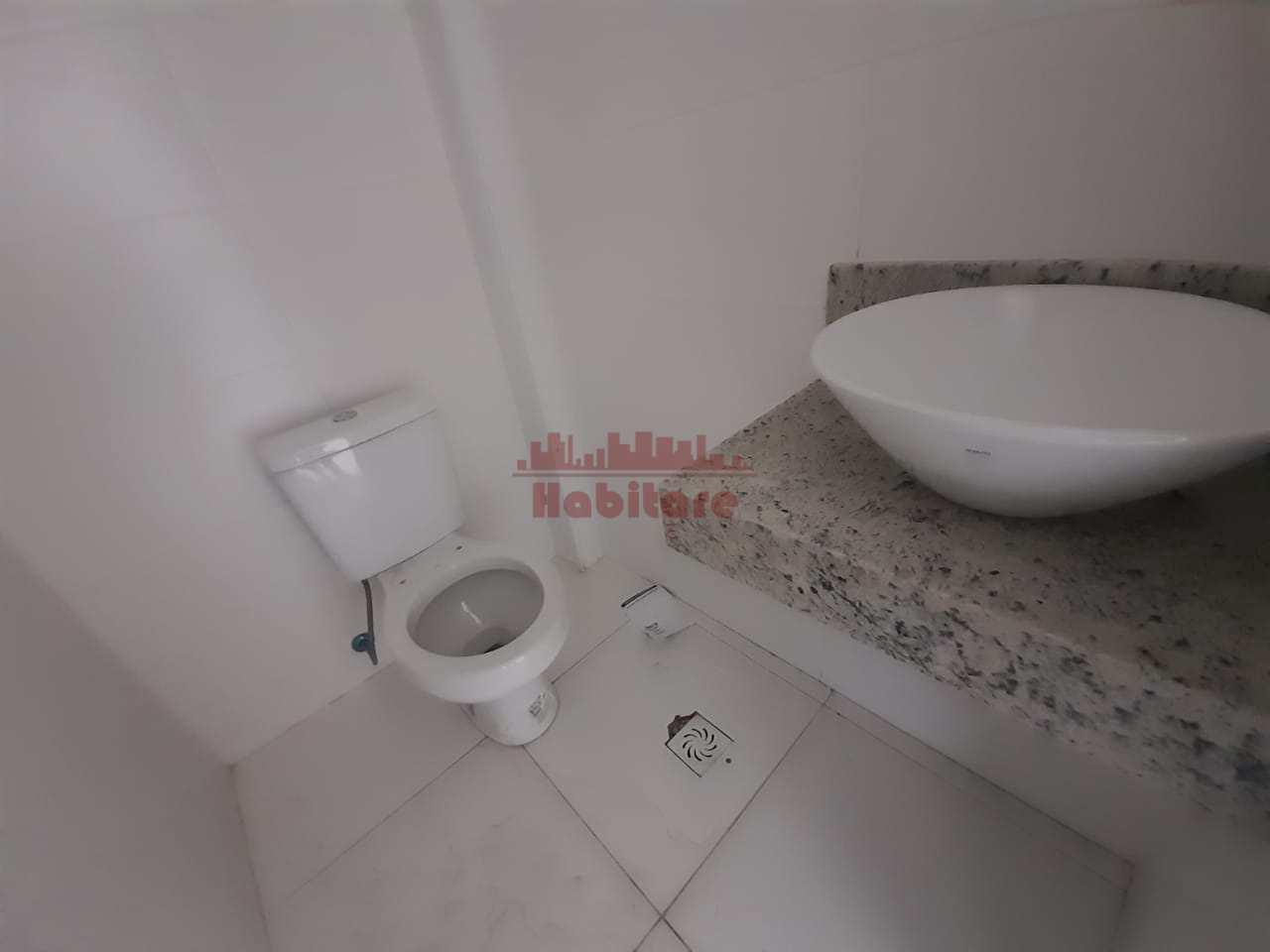 Apartamento com 2 dorms, Aviação, Praia Grande - R$ 580 mil, Cod: 663167