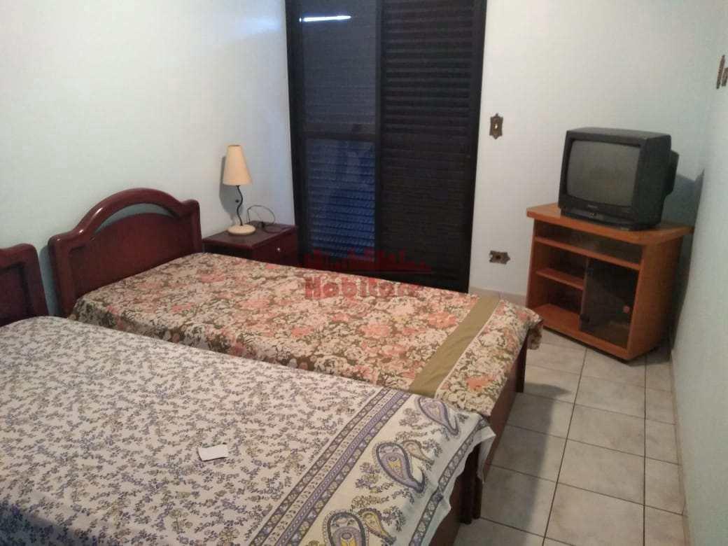 Cobertura com 3 dorms, Guilhermina, Praia Grande - R$ 680 mil, Cod: 663217
