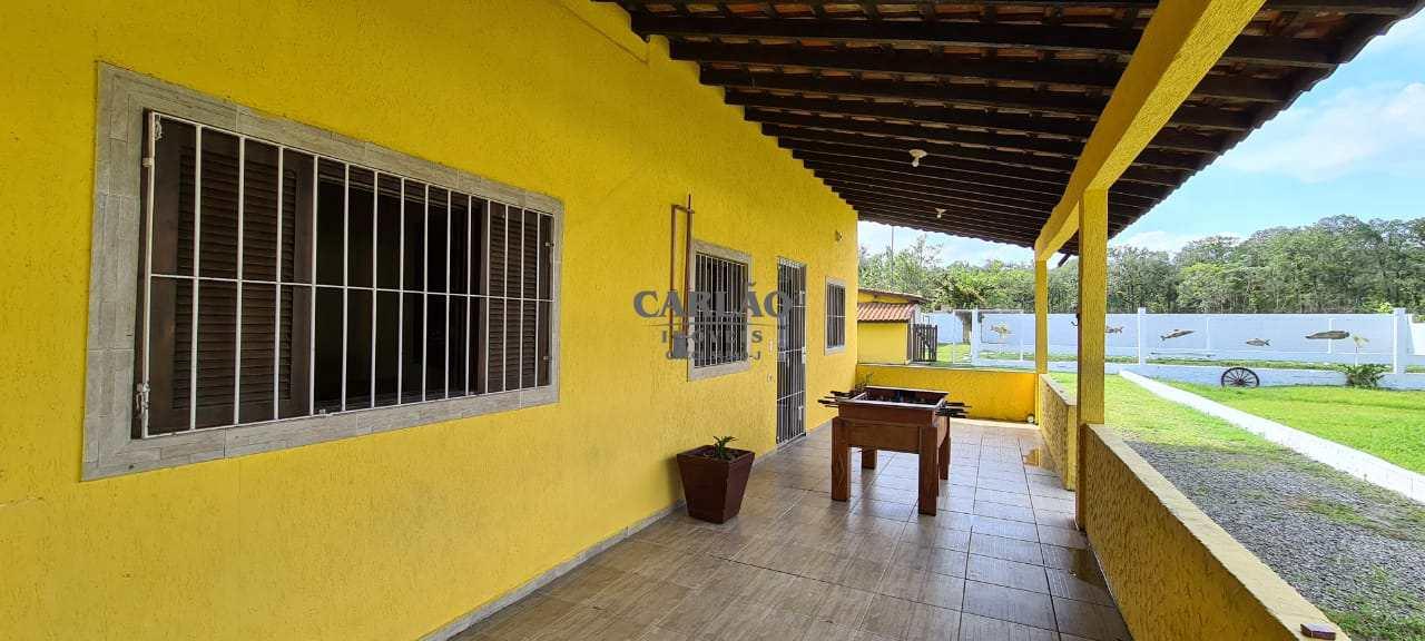 Alugo Chácara com 5 dorms, Finais de Semana/Feriados - Mongaguá