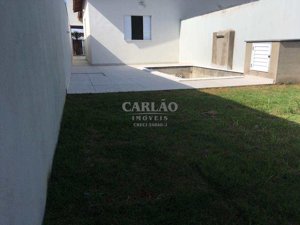 Casa com 2 dorms, Centro, Peruíbe - R$ 239 mil, Cod: 352177