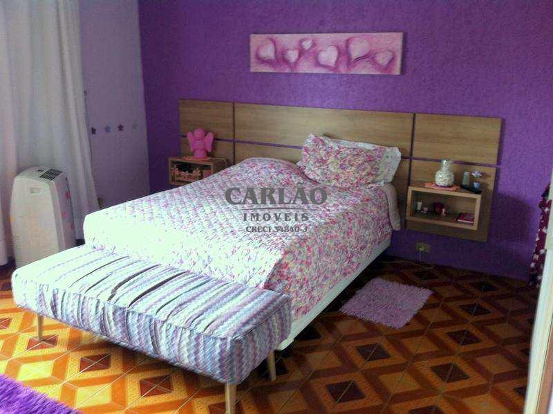 Sobrado com 4 dorms, Centro, Mongaguá - R$ 650.000,00, 235m² - Codigo: 352191