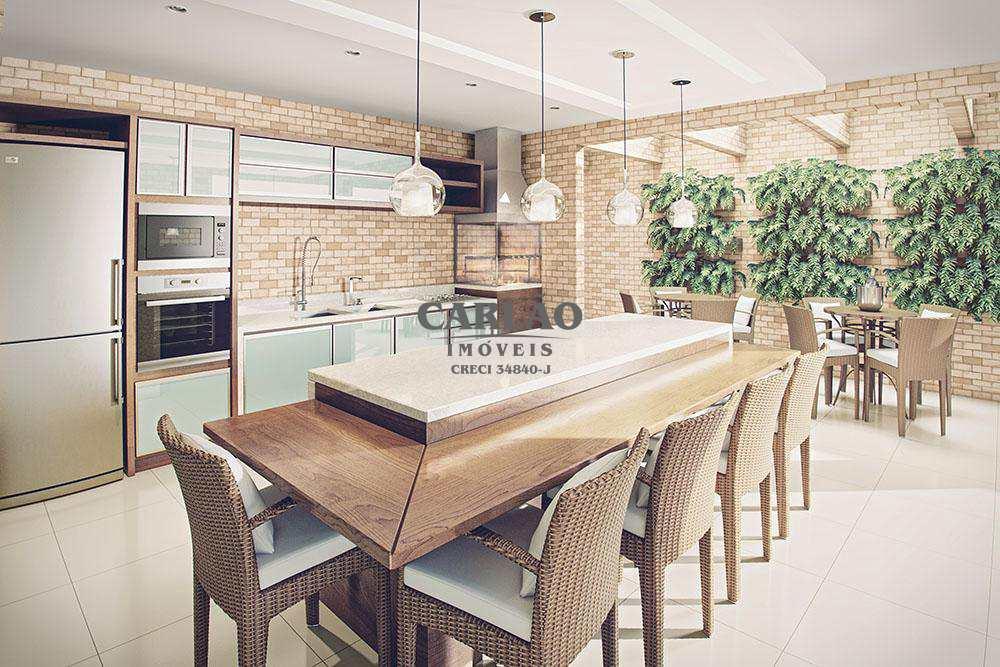 Apartamento com 2 dorms, Jardim Marina, Mongaguá - R$ 402 mil, Cod: 352238