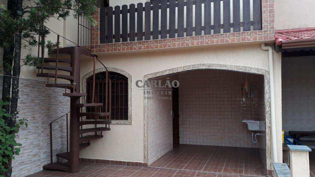 Casa 4 dorms N.S.Fátima 121,45m² área construída - cod -352250