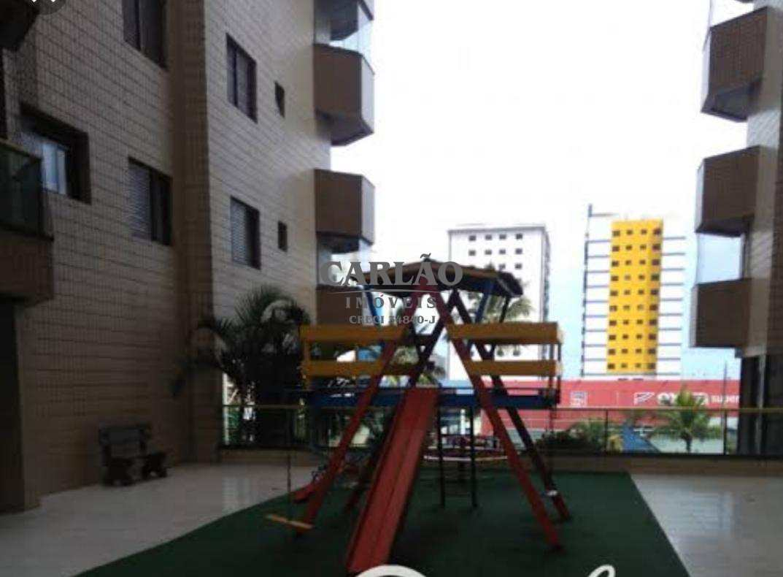 Cobertura com 3 dorms, Jardim Marina, Mongaguá - R$ 1.2 mi, Cod: 352267