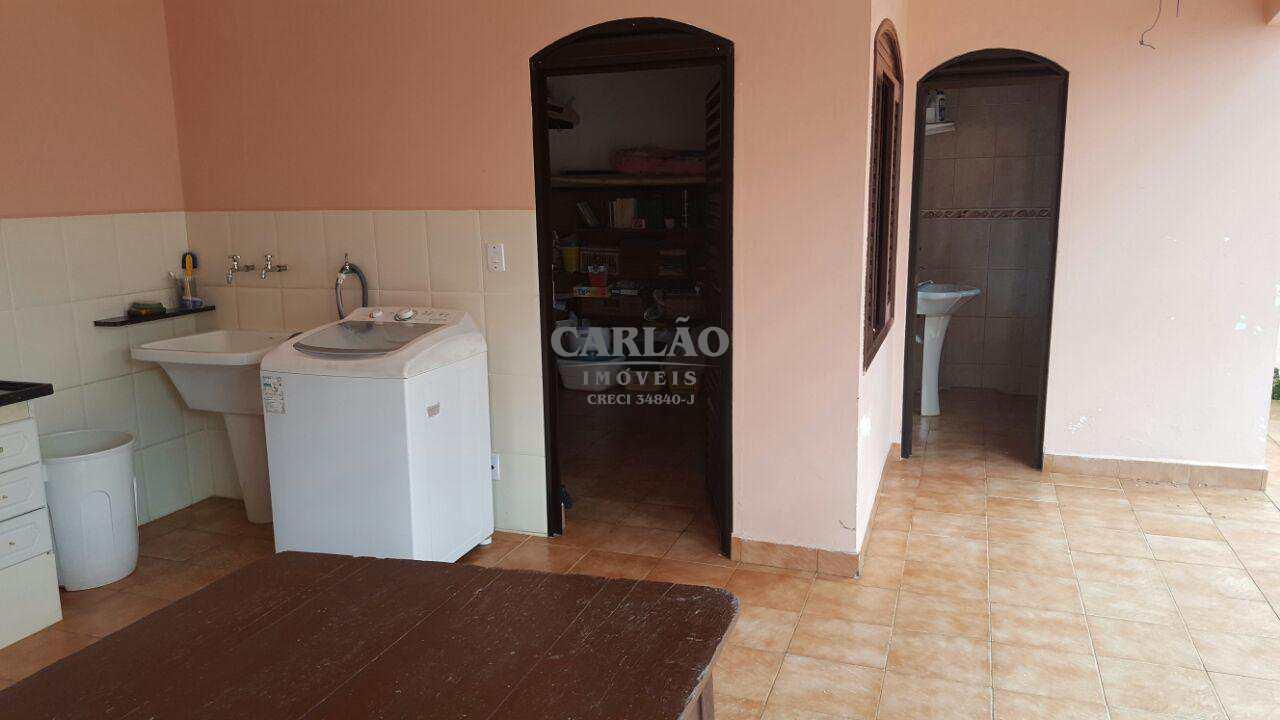Sobrado 4 dorms  lado Praia Imperdível- R$ 350 mil, Cod: 352279