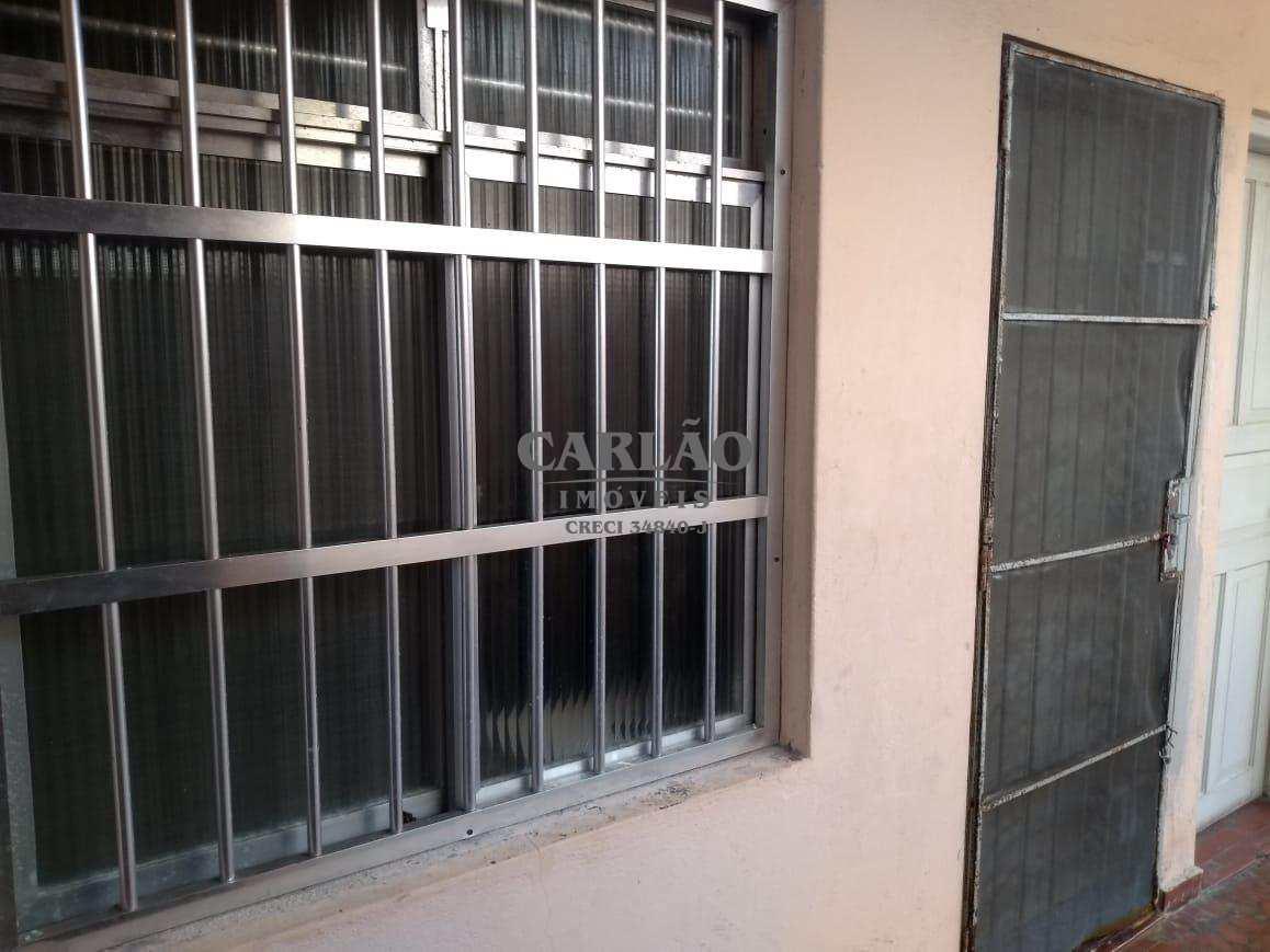 Apartamento com 2 dorms, Centro, Mongaguá - R$ 150 mil, Cod: 352299
