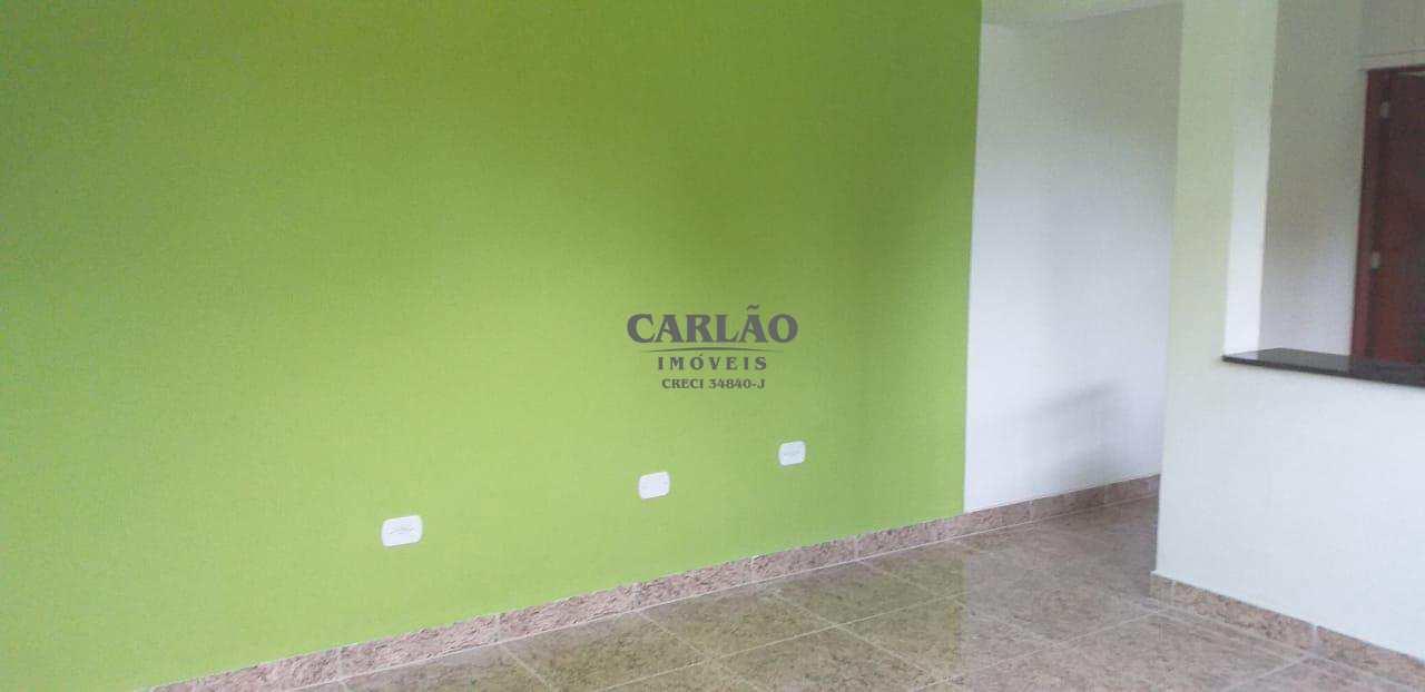 Casa com 2 dorms, Jardim Leonor, Mongaguá - R$ 165 mil, Cod: 352318
