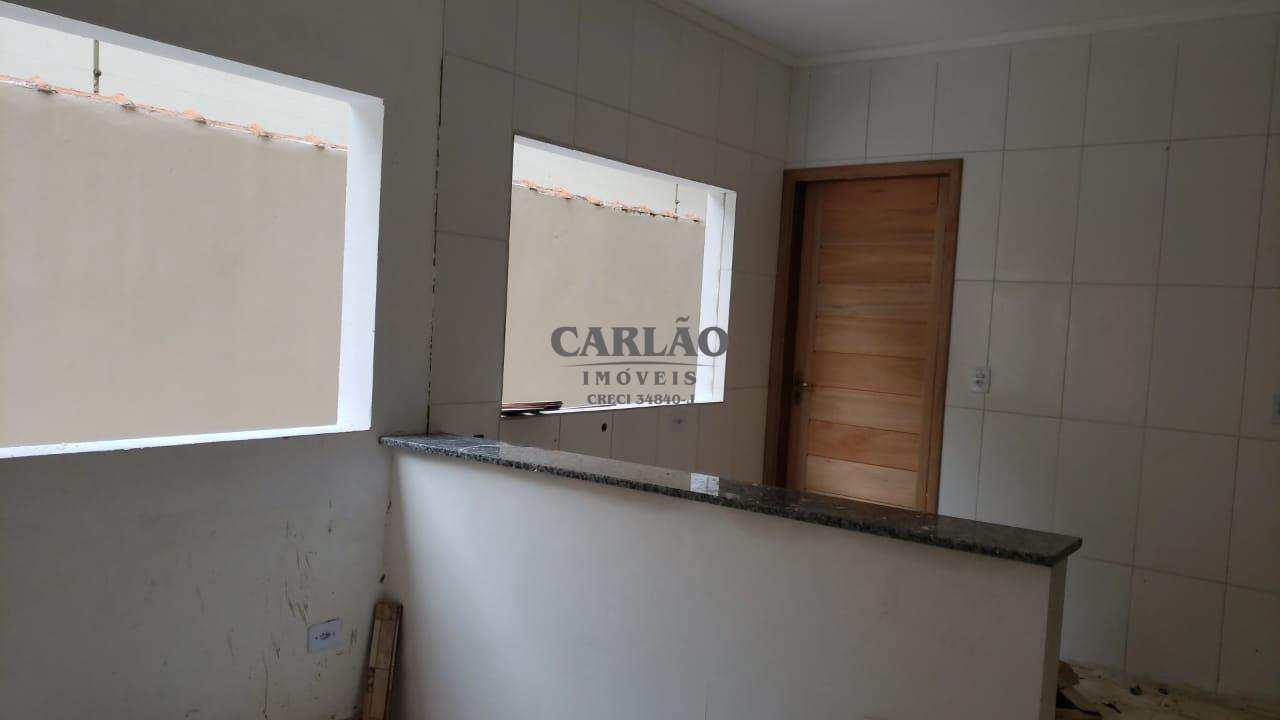 Casa de Condomínio com 2 dorms, Jardim Suarão, Itanhaém - R$ 148 mil, Cod: 352325