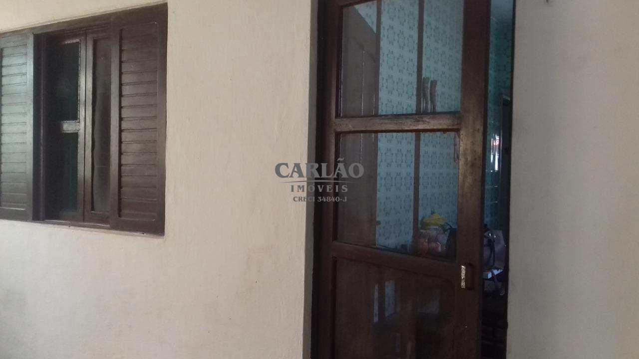 Casa com 2 dorms, Vila Oceanopolis, Mongaguá - R$ 330 mil, Cod: 352327