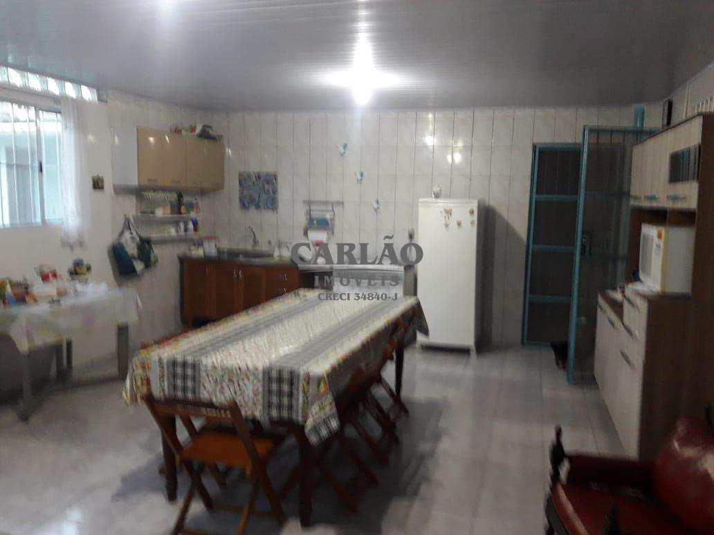 Casa com 1 dorm, Agenor de Campos, Mongaguá - R$ 170 mil, Cod: 352350