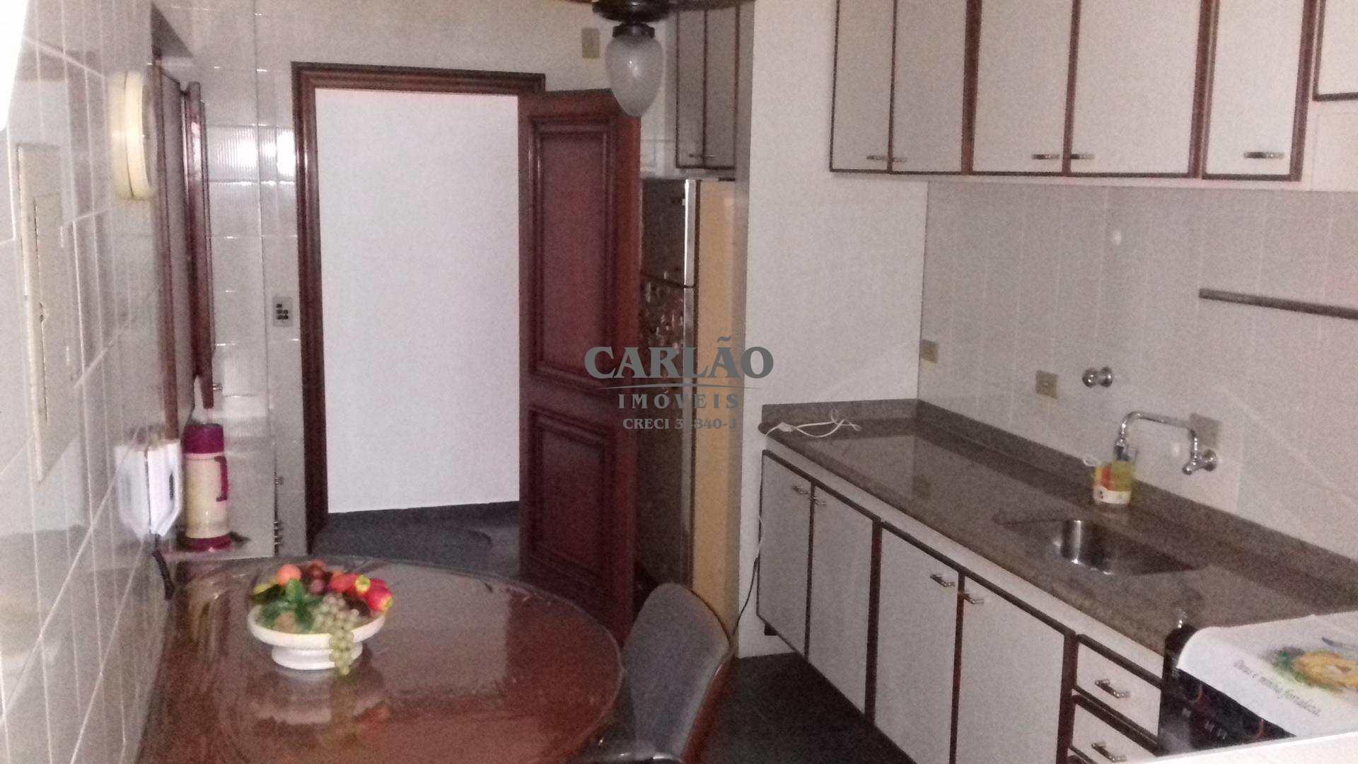 Apartamento com 2 dorms, Canto do Forte, Praia Grande - R$ 250 mil, Cod: 352383