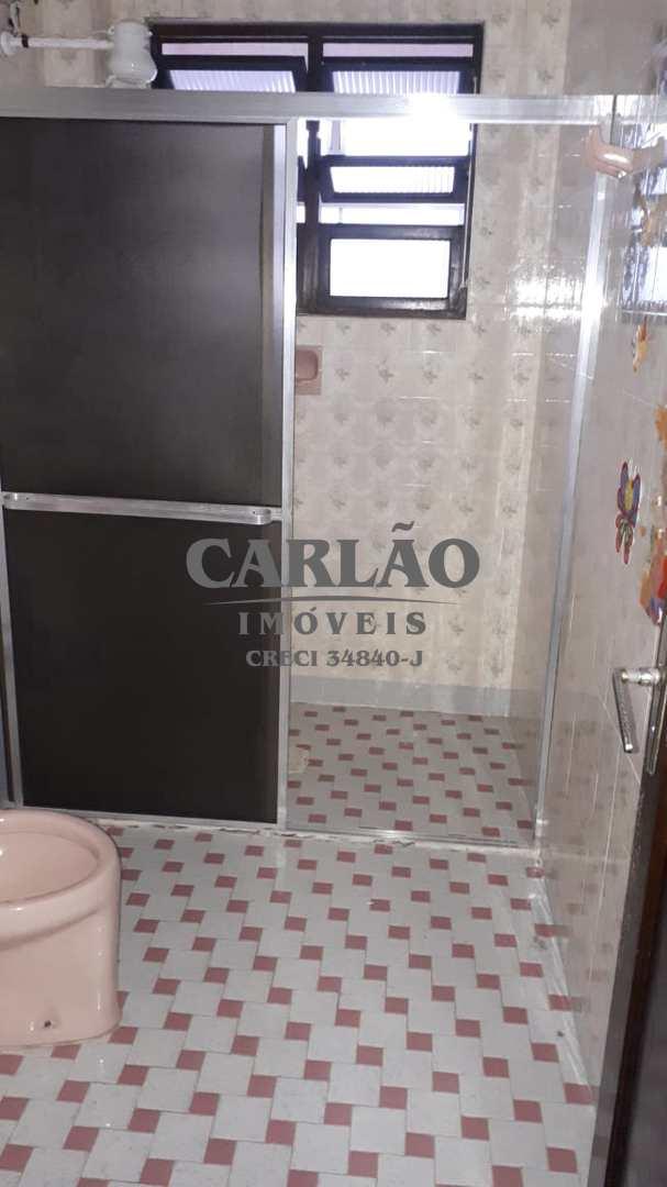 Apartamento com 2 dorms, Boqueirão, Praia Grande - R$ 185 mil, Cod: 352526