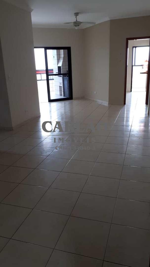 Apartamento com 2 dorms, Tupi, Praia Grande - R$ 340 mil, Cod: 352546