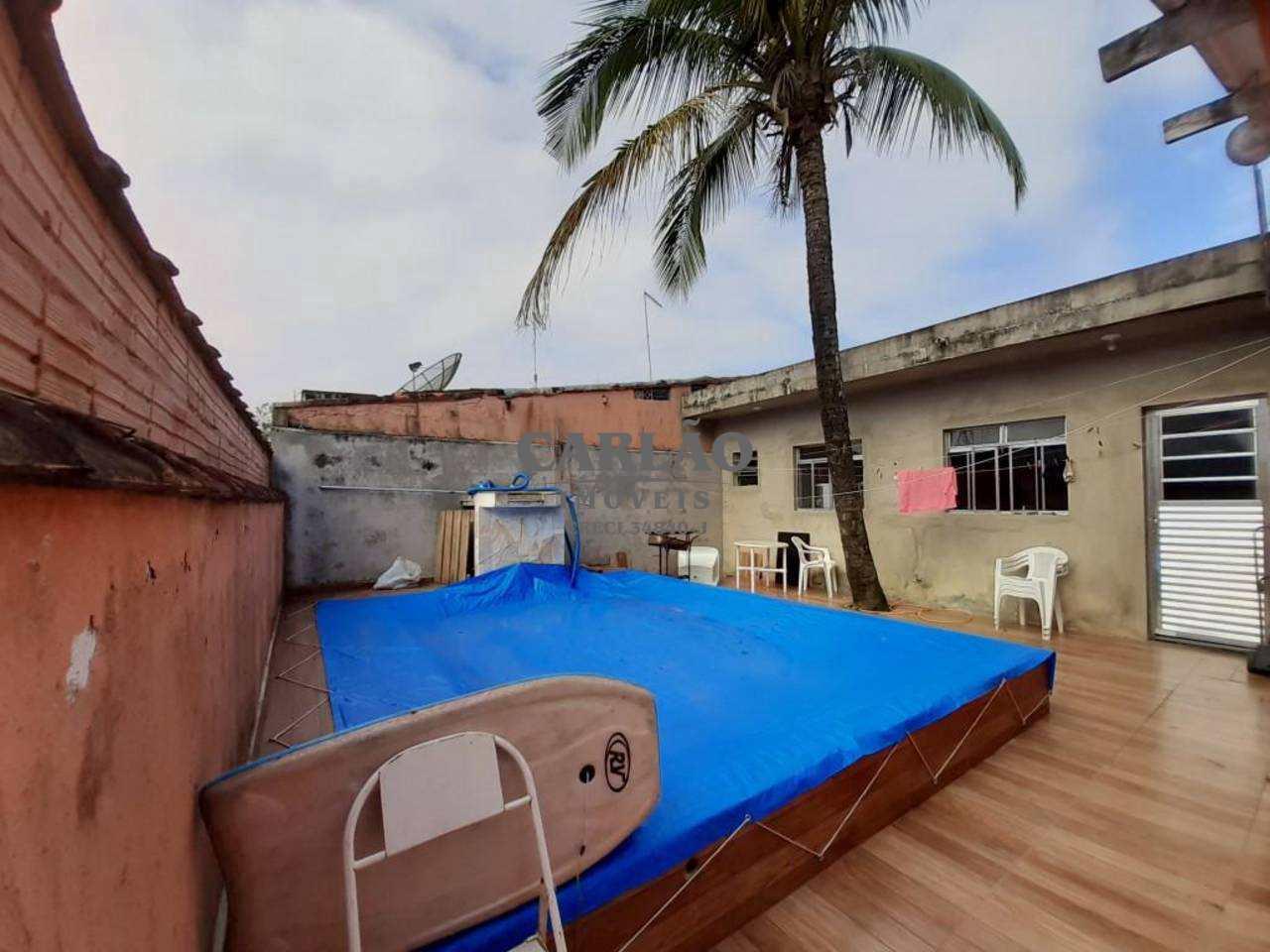 Casa com 3 dorms, Vila Loty, Itanhaém - R$ 280 mil, Cod: 352557