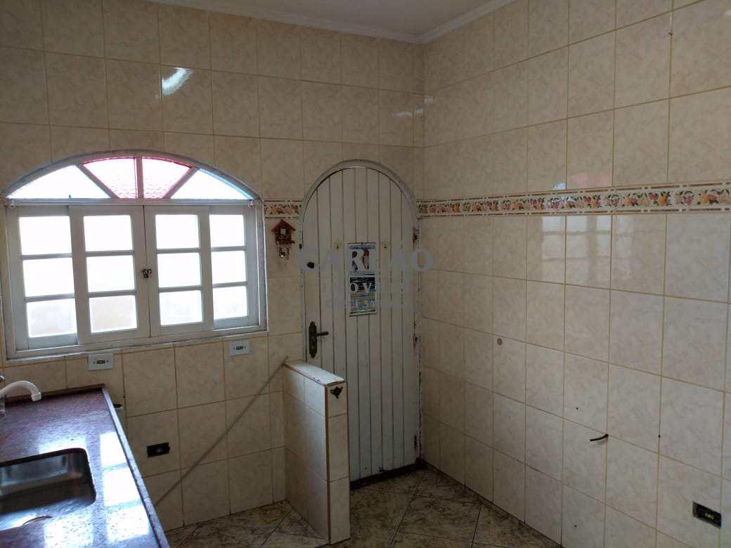 Casa com 3 dorms, Balneário Itaóca, Mongaguá - R$ 250 mil, Cod: 352603