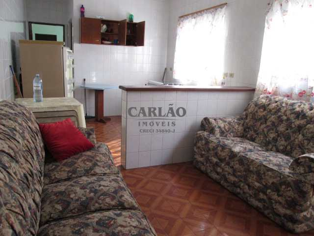 Casa com 2 dorms, Balneário Itaóca, Mongaguá - R$ 150 mil, Cod: 352607