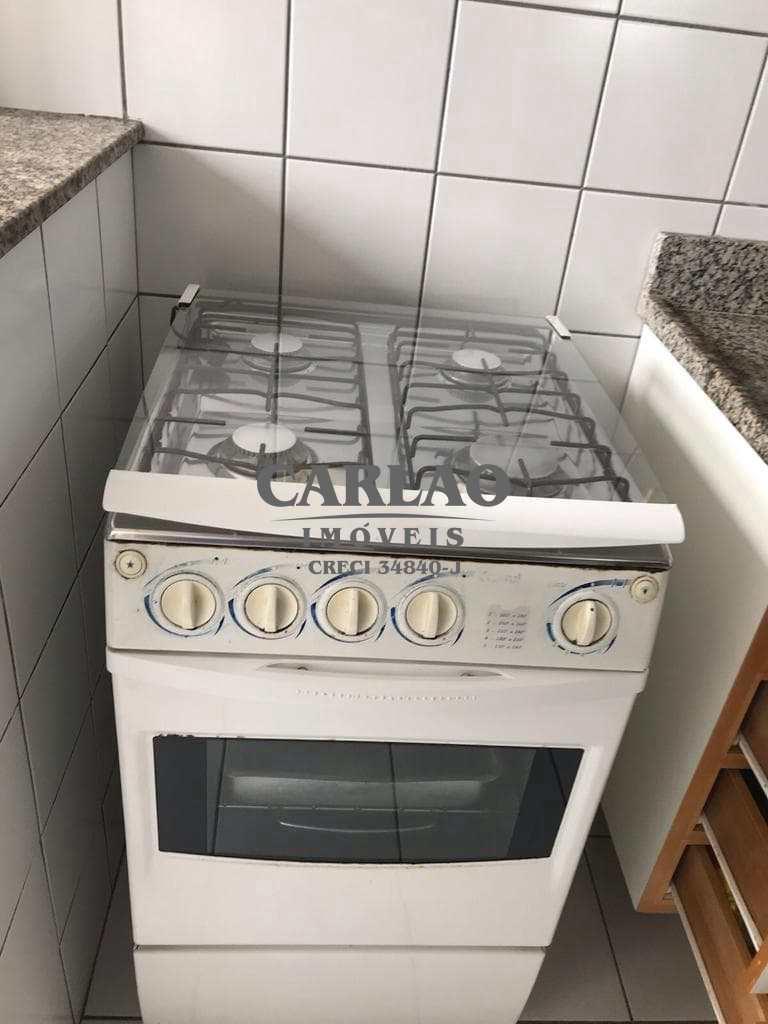 Apartamento com 2 dorms, Balneário Itaóca, Mongaguá - R$ 230 mil, Cod: 352620