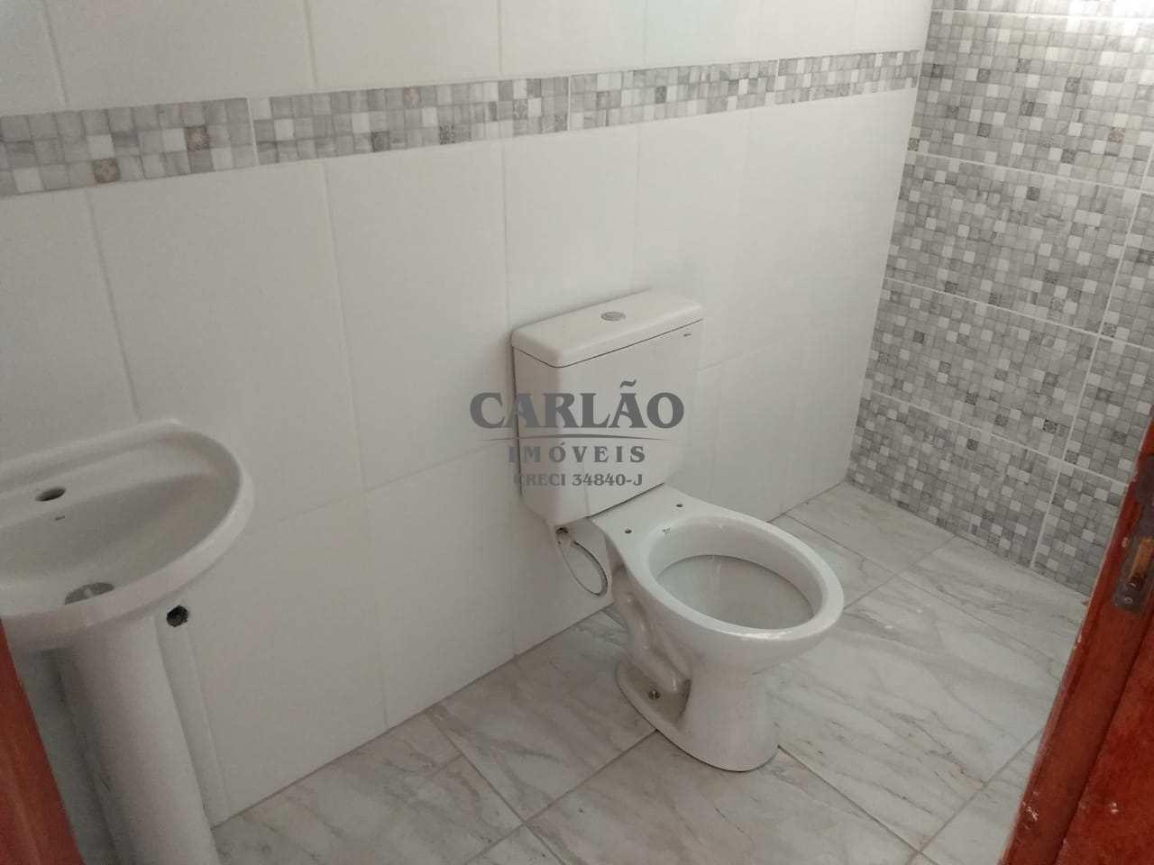 Casa com 2 dorms, Balneário Nova Itanhaém, Itanhaém - R$ 139 mil, Cod: 352621