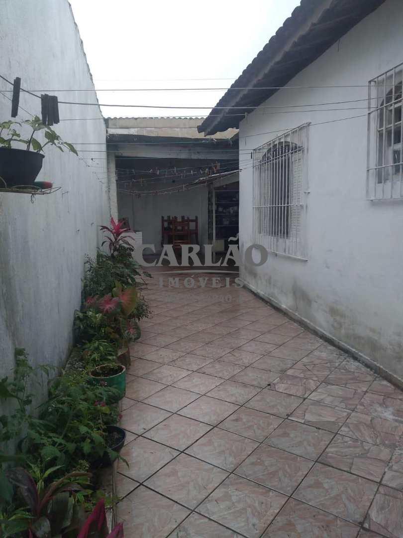 01 - Casa  Jardim Praia Grande - R$ 160 mil, Cod: 352657