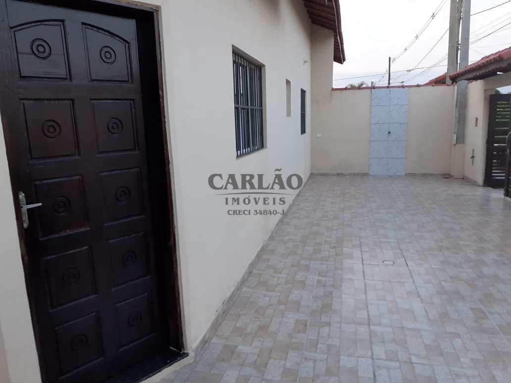 Casa com 2 dorms, Savoy, Itanhaém - R$ 185 mil, Cod: 352676