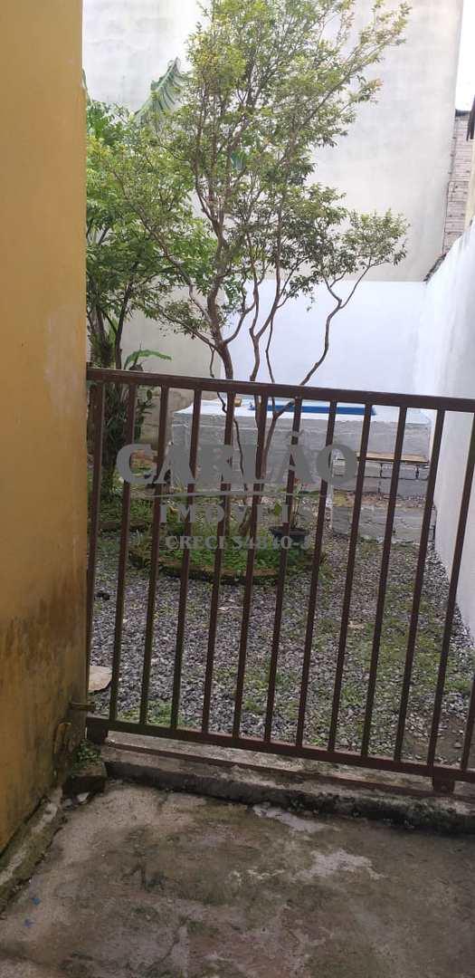 Casa com 1 dorm, Balneário Itaóca, Mongaguá - R$ 130 mil, Cod: 352704