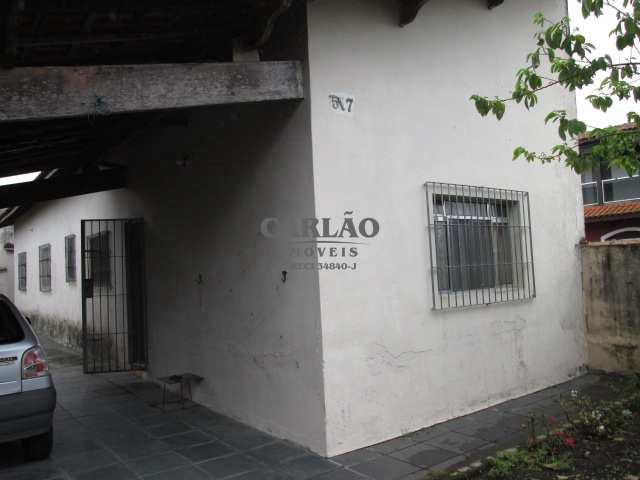 Casa com 2 dorms, Balneário Flórida Mirim, Mongaguá - R$ 165 mil, Cod: 352710