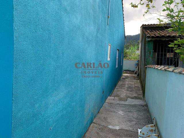 Casa com 2 dorms, Vera Cruz, Mongaguá - R$ 150 mil, Cod: 352831