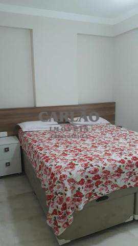 Apartamento com 2 dorms, Vila São Paulo, Mongaguá - R$ 385 mil, Cod: 352852