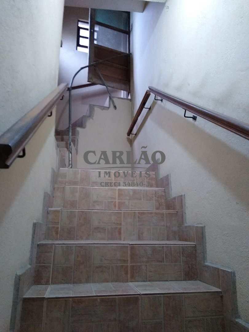 Sobrado com 3 dorms, Cidade da Criança, Praia Grande - R$ 636 mil, Cod: 352856