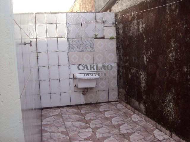 Casa com 2 dorms, Jussara, Mongaguá - R$ 190 mil, Cod: 352890