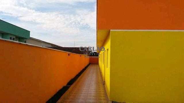 Casa de Condomínio com 2 dorms, Cibratel II, Itanhaém - R$ 170 mil, Cod: 352917