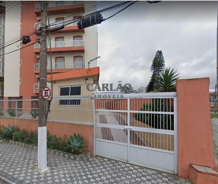 Apartamento com 2 dorms, Vila Atlântica, Mongaguá - R$ 230 mil, Cod: 352946