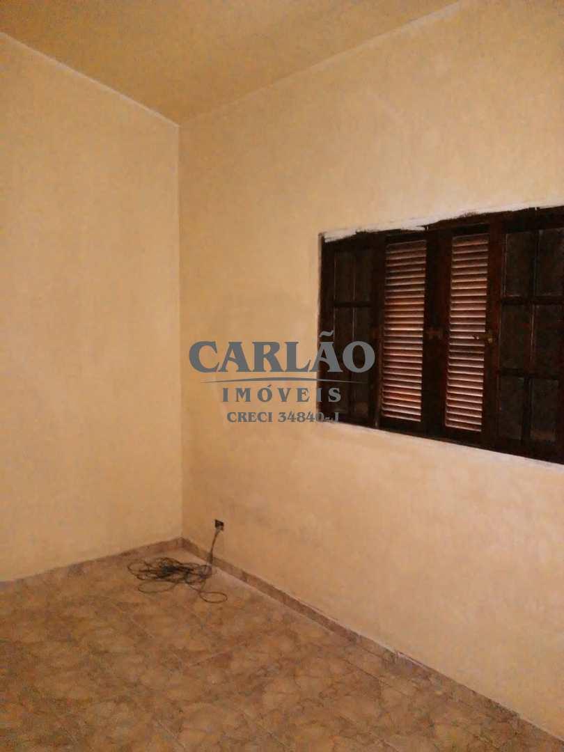 Casa com 2 dorms, Vera Cruz, Mongaguá - R$ 150 mil, Cod: 352980