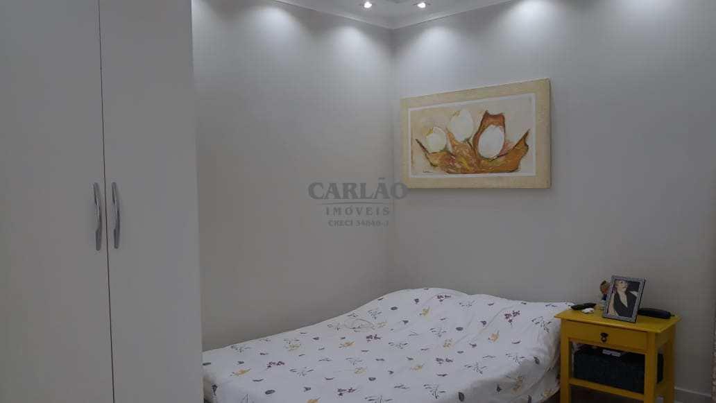 Kitnet com 1 dorm, Centro, Mongaguá - R$ 159 mil, Cod: 353003