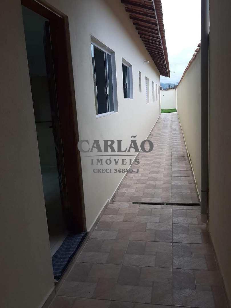 Casa com 3 dorms, Agenor de Campos, Mongaguá - R$ 250 mil, Cod: 353007