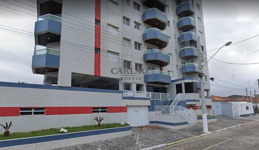 Apartamento com 2 dorms, Jardim Praia Grande, Mongaguá - R$ 290 mil, Cod: 353019