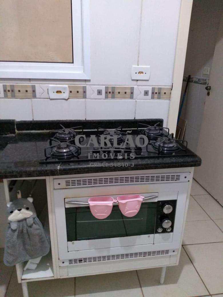 Sobrado de Condomínio com 2 dorms, Pedreira, Mongaguá - R$ 210 mil, Cod: 353027