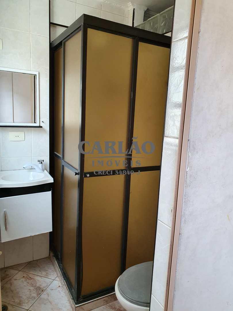 Apartamento com 2 dorms, Ocian, Praia Grande - R$ 173 mil, Cod: 353028