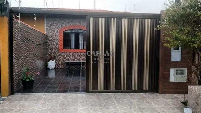 Casa com 2 dorms, Agenor de Campos, Mongaguá - R$ 230 mil, Cod: 353056