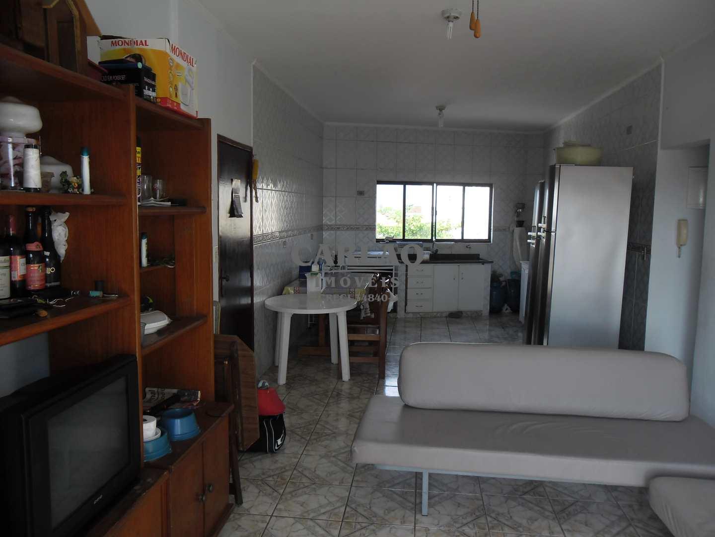 Apartamento com 2 dorms, Agenor de Campos, Mongaguá - R$ 250 mil, Cod: 353122