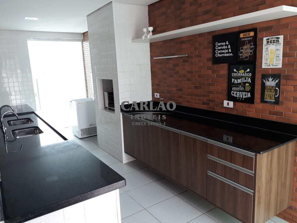 Apartamento com 2 dorms, Vila Atlântica, Mongaguá - R$ 361 mil, Cod: 353192