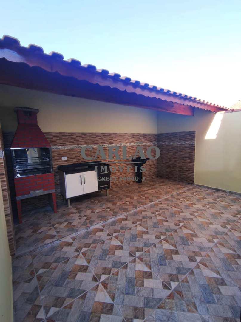 Casa com 2 dorms, VILA NOVA ITANHAEM, Itanhaém - R$ 204 mil, Cod: 353266