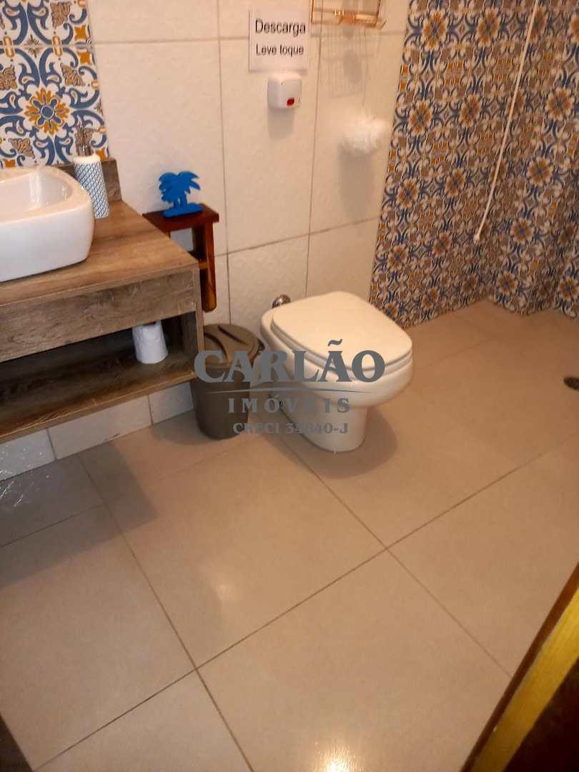 Kitnet com 1 dorm, Ocian, Praia Grande - R$ 153 mil, Cod: 353310