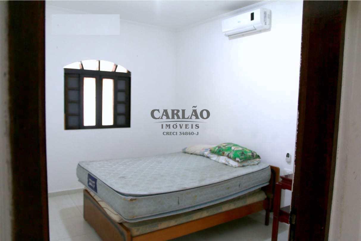 Casa com 3 dorms, Balnerio Gaivota, Itanhaém - R$ 315 mil, Cod: 353337