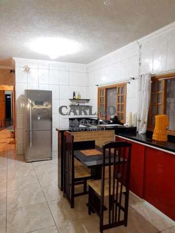 Casa com 2 dorms, Itaguaí, Mongaguá - R$ 265 mil, Cod: 353338