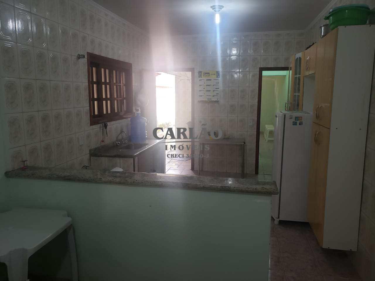 Casa com 2 dorms, Loty, Mongaguá - R$ 200 mil, Cod: 353340