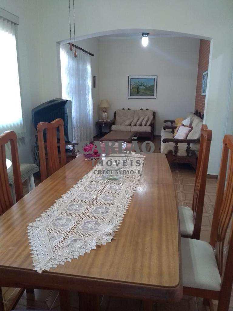 Casa com 3 dorms, Jardim Suarão, Itanhaém - R$ 508 mil, Cod: 353349