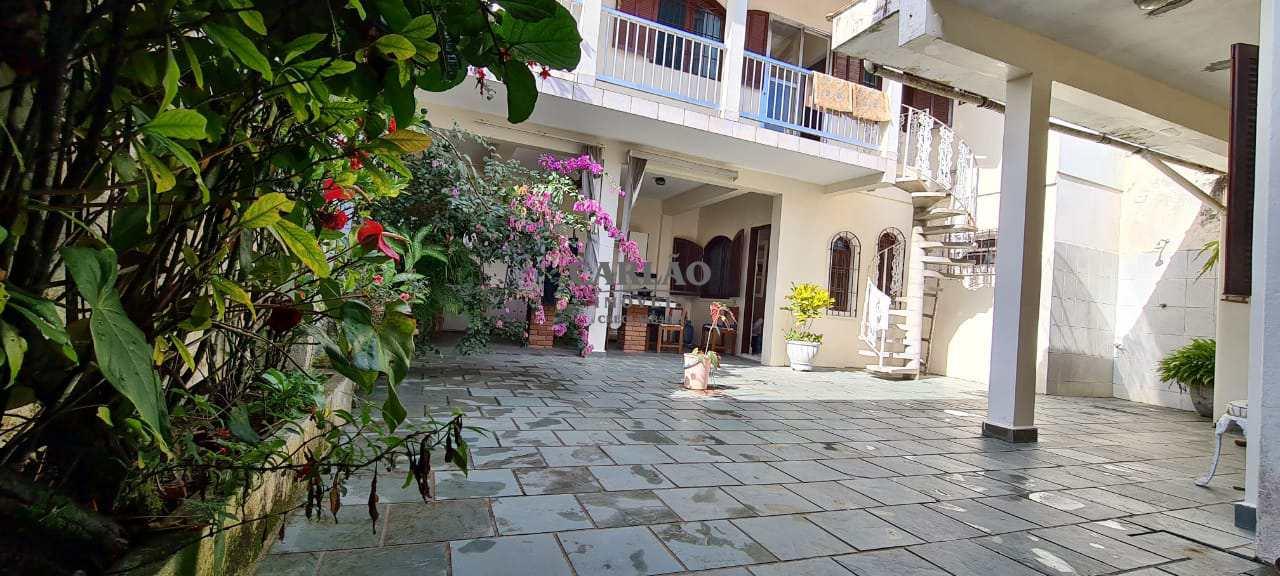 Casa com 1 dorm, Santa Júlia, Itanhaém - R$ 300 mil, Cod: 353401